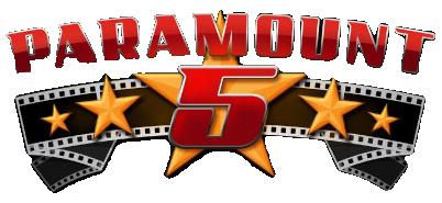 Paramount 5 Logo